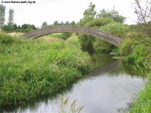 The pipe bridge