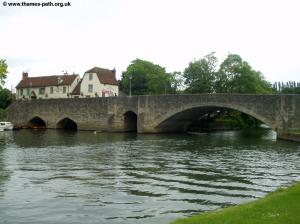 Abingdon Bridge