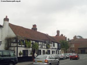 Cookham High Street