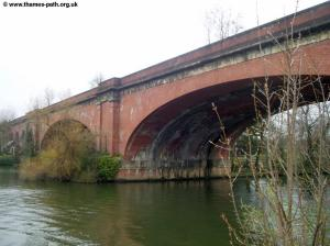 Maidenhead Rail Bridge